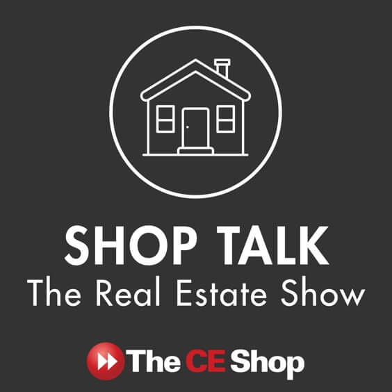 Shop Talk: The Real Estate Show artwork